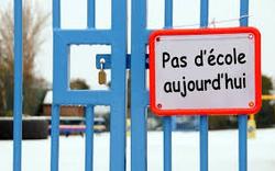 ACTIVITÉ PARTIELLE POUR LES SALARIÉS DEVANT GARDER LEURS ENFANTS